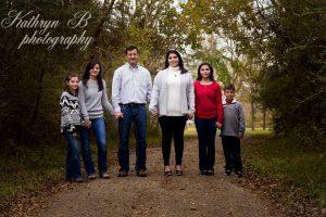 The Critter Team Family